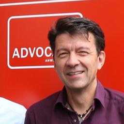 Stefan Richter - ADVOCARD Rechtsschutzversicherung AG - Hamburg
