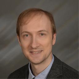 Dr. Alexei Iankilevitch