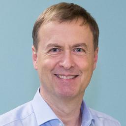 Martin Hubal