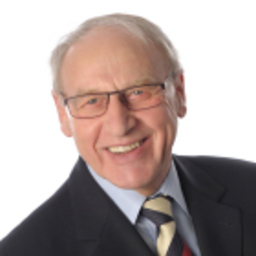 Richard Böhringer - Böhringer Unternehmensberatung GmbH - Neu-Ulm
