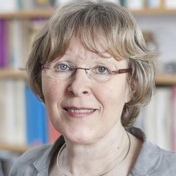 Rosemarie Mieder