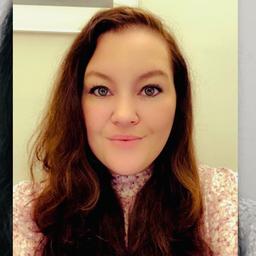 Maria Arndt's profile picture