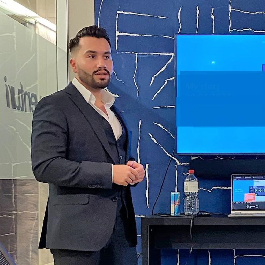 Ekmel-Dogan Akyol's profile picture