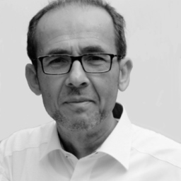 Dirk Berghäuser's profile picture