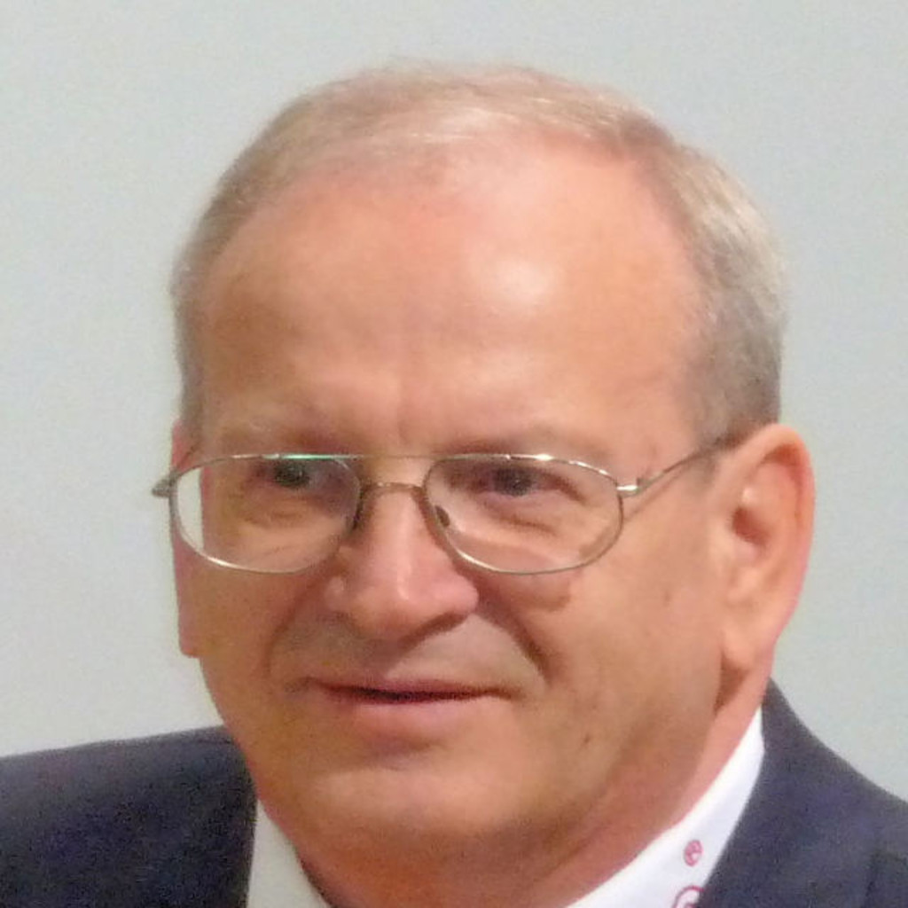 Hans-Joachim Langbein's profile picture
