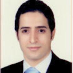 Ahmed Raouf - Intellisc - Cairo