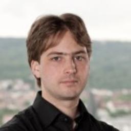Martin Wittich's profile picture