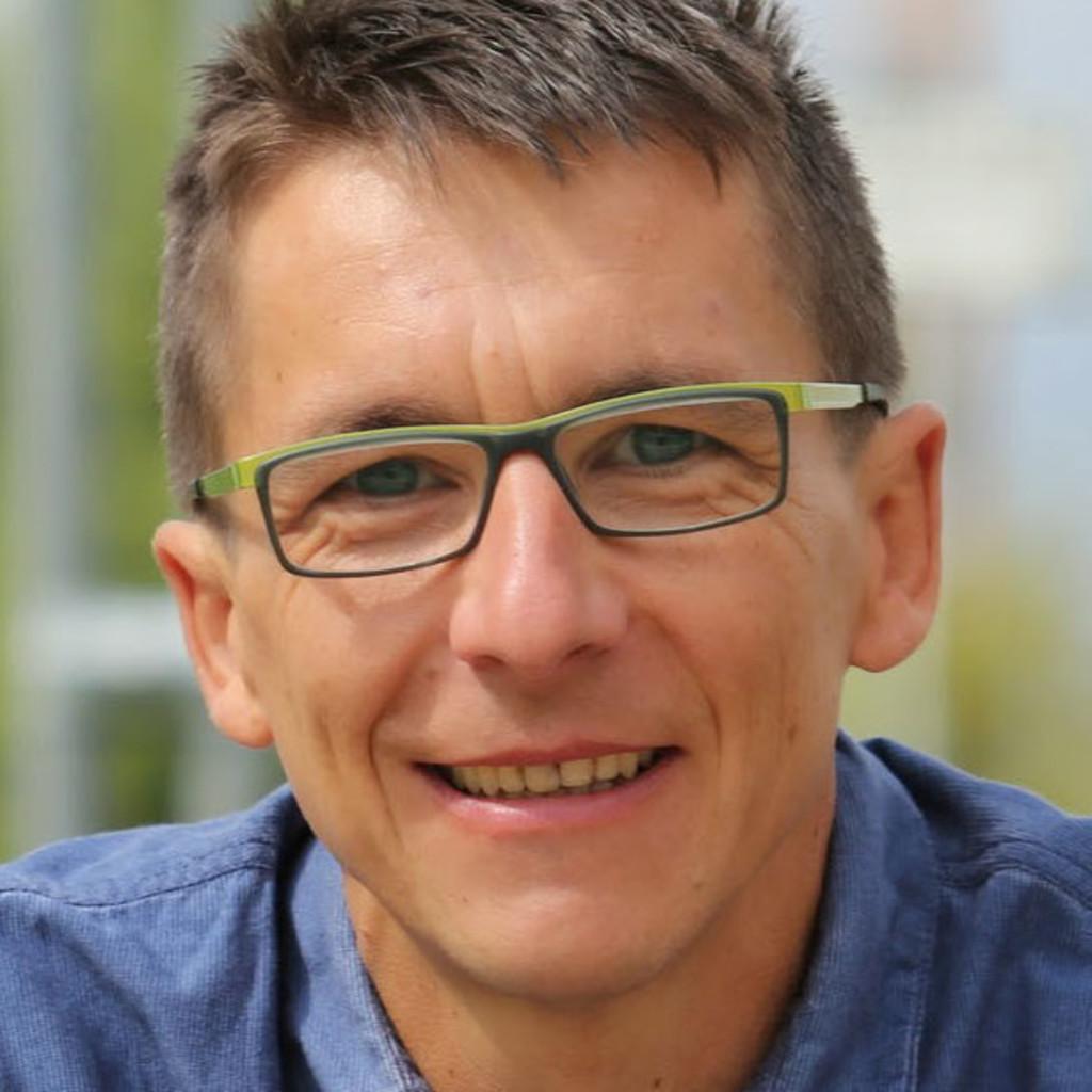 Artur Siegert - Leitender Pastor - Kirche für Oberberg e.V