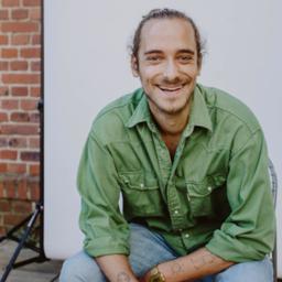 Luca Menze's profile picture