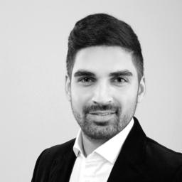 Samet Demirayak's profile picture