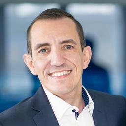 Panagiotis Siskos - Convent Kongresse GmbH - Ein Unternehmen der ZEIT Verlagsgruppe - Frankfurt am Main