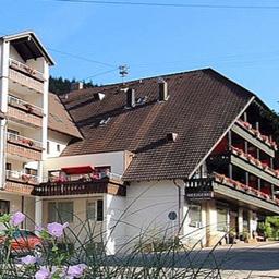 Ute Hammann - Hotel Schwarzwaldhof Enzklösterle - Stuttgart