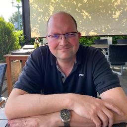 Borut Bezgovsek's profile picture