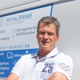 Ronny Wessel - Wessel Bauelemente - Sprockhövel