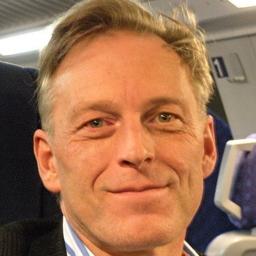 Gerd Buerkle's profile picture