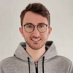 Jonas Nieland - DIGINOVUM GmbH - Köln