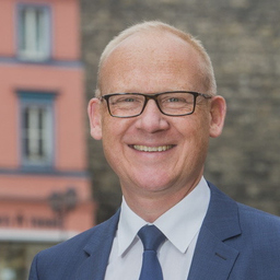 Ralf Broß - Stadt Rottweil - Rottweil