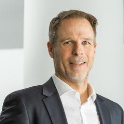 Dirk Moser-Delarami - TÜV SÜD AG - München