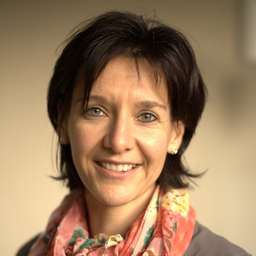 Nancy Bänziger's profile picture