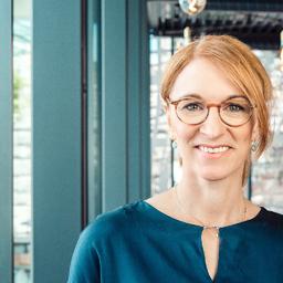 Merle Losem - Deutsche Gesellschaft für berufliche Bildung GmbH - Köln