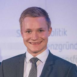 Timo Brinkmann's profile picture