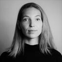 Milena Müller - Dresden