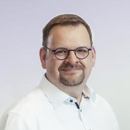 Jens Buchhammer - Simons Voss Technologies GmbH - Alsfeld
