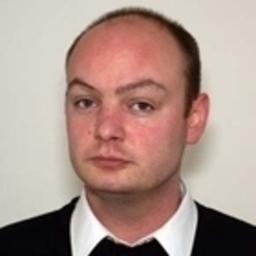 Konstantin Franzenburg's profile picture