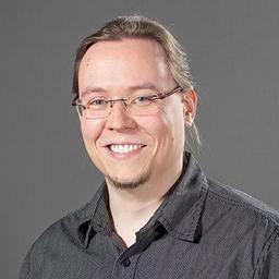 Michael Arndt - G DATA Advanced Analytics - Dortmund