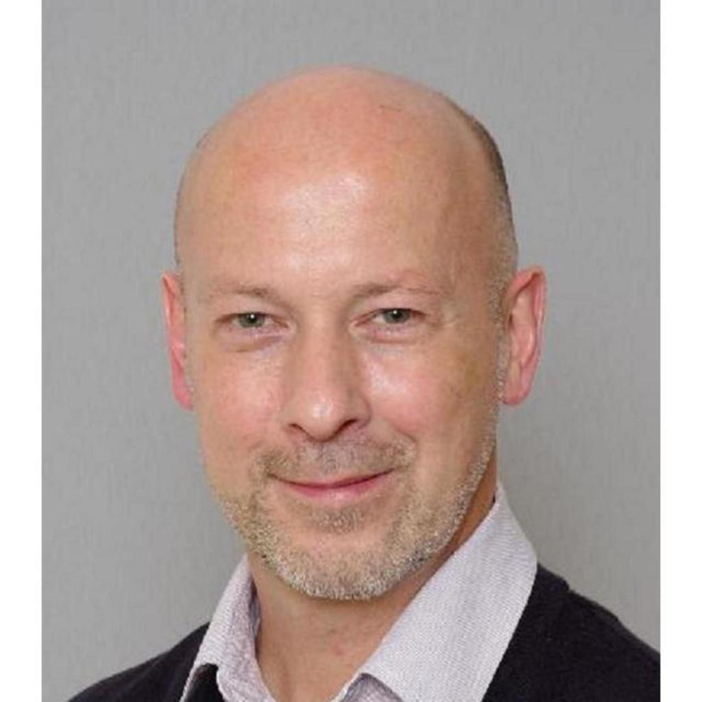 Andreas Gerlach