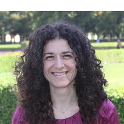 Caterina Buratin - Übersetzerin und Dolmetscherin für Italienisch - München