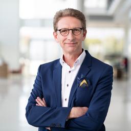 Dr. Thomas Rösch - Rentschler Biopharma SE - Ingelheim am Rhein