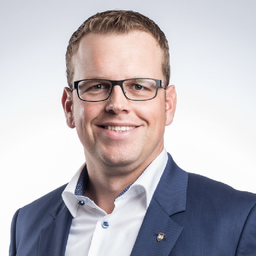 Gerhard Wittwer - kiwi Consultants AG - Bern