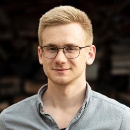 Timo Banaszak - Agentur Meilenstein - Genkingen