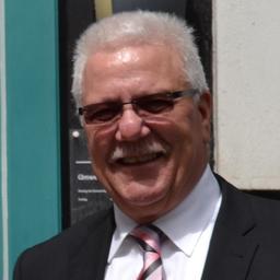 Hermann Dahm