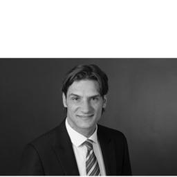 Sandro Angelo Trigilia - Volksbank Klettgau-Wutöschingen eG - Burgstetten
