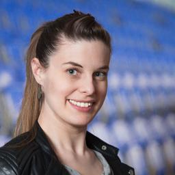 Katrin Bretscher - Power & Balance Katrin Bretscher - Zuerich