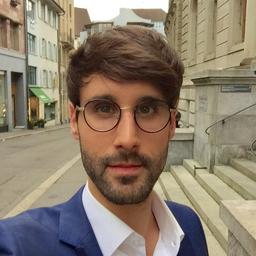 Domenico Andrej Cifizzari