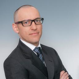 Marius Seifert - High Five Health Promotion Deutschland - Puchheim