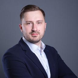 Matthias Reichenbecher - SAITOW AG - Kaiserslautern