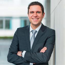 Dr Sebastian Wolf - Schaeffler Consulting GmbH - Nürnberg