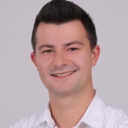 Sebastian Budde's profile picture