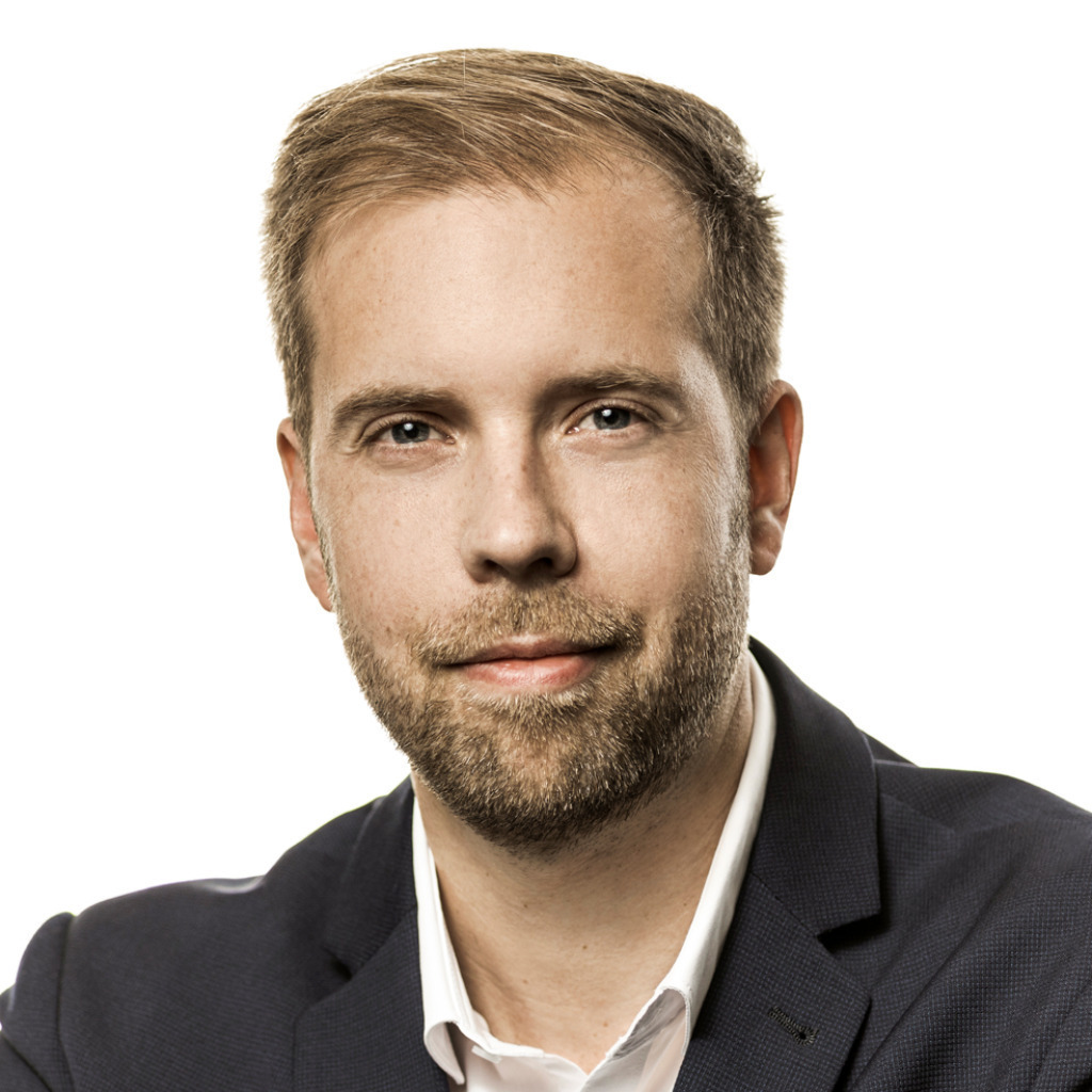 Ing. Florian Dreher's profile picture