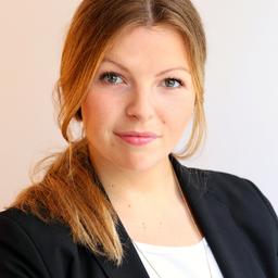 Anna-Lena Agethen's profile picture