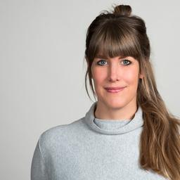 Katharina Rickers