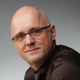Patrick VANNIER - Heppner Internationale Spedition - Sélestat
