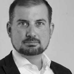 Andreas van Rienen - XALT Business Consulting GmbH - München