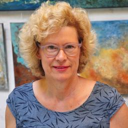 Gabriele Hiller - Geschäftsräume mit Wirkung - Wildenbruch