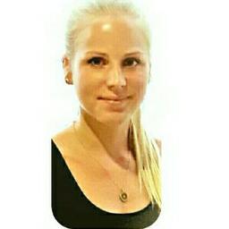Anna Baumann - EnBW Energie Baden-Württemberg AG - Karlsruhe