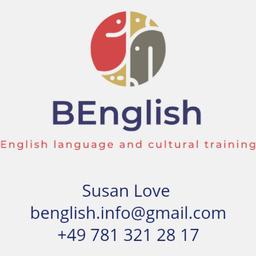 Susan Love - Freelancer - Ortenau - Kinzigtal